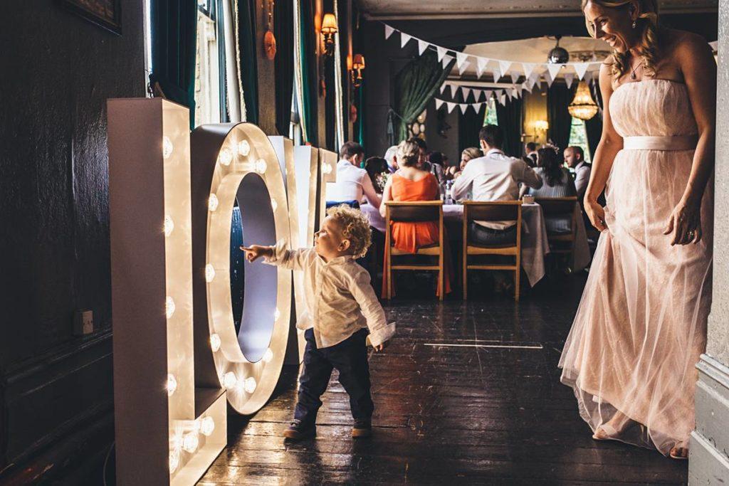 East Dulwich Tavern London Wedding Photography