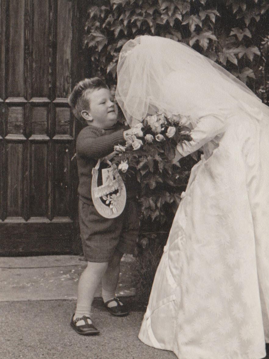 True Value of Wedding Photography