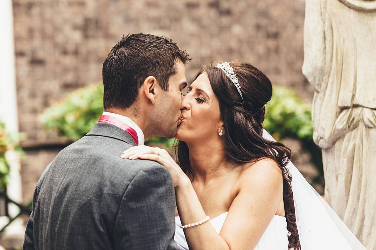 Alicia Hotel Liverpool Wedding Photography