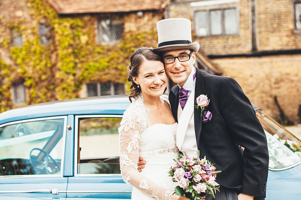 Lillibrooke Manor Berkshire Wedding Photography