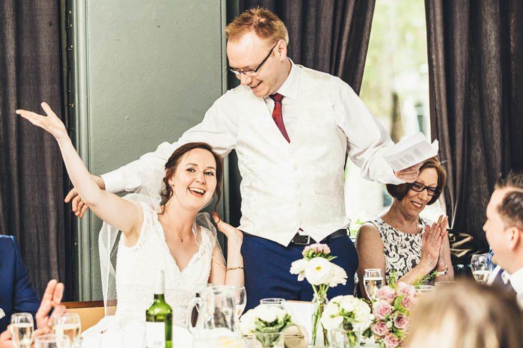 Dulwich College london Wedding Sneak Peek