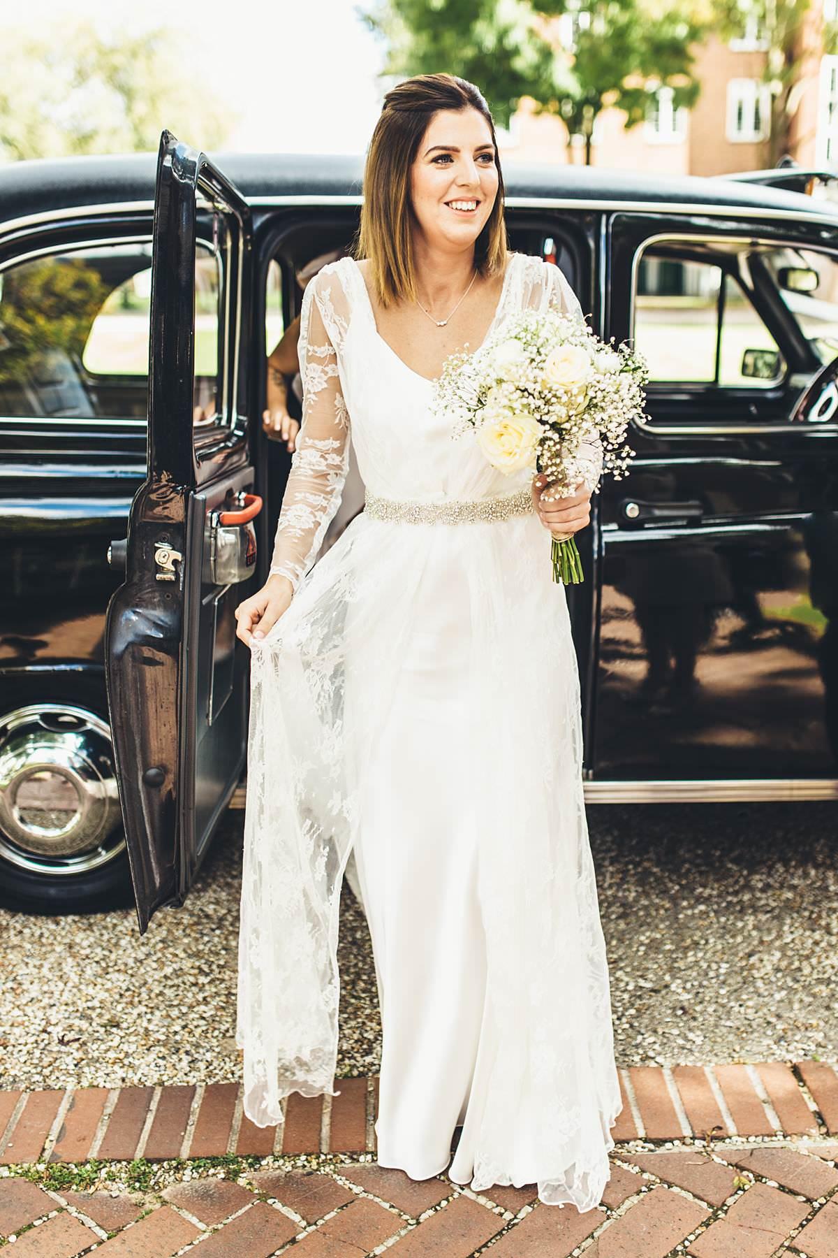 Bromley Garden Room London Wedding Photography