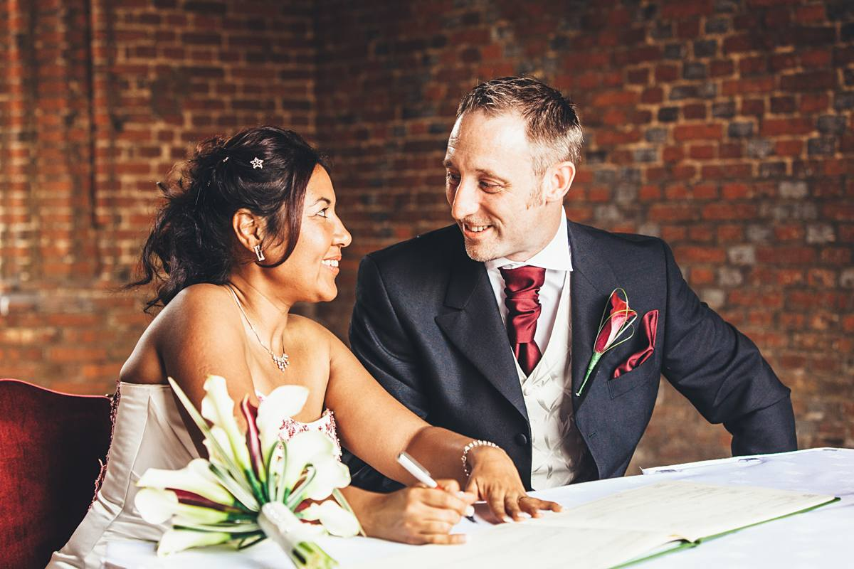 Leez Priory Wedding Photography