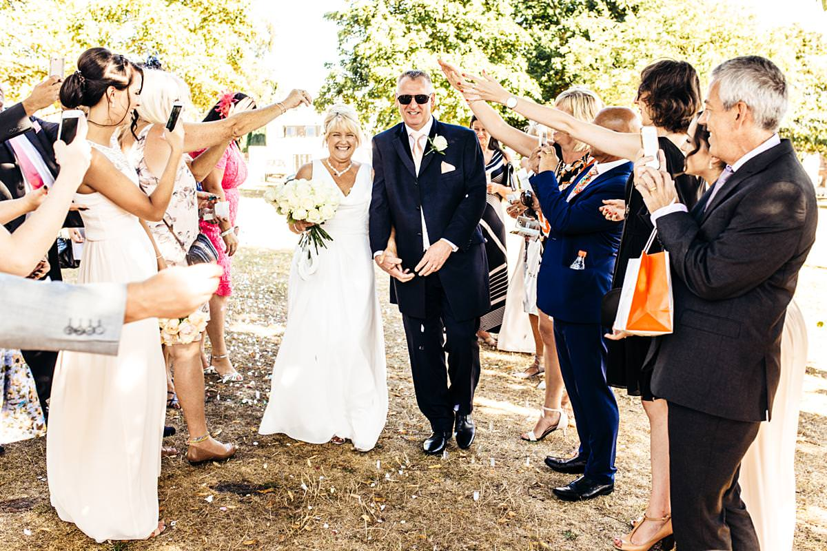Boathouse Danson Park Bexleyheath Kent Wedding Photography