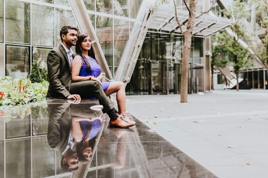 Brick Lane, London – Pre-Wedding Photography