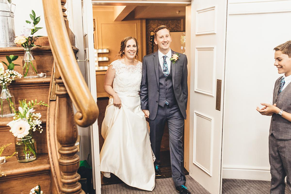 Kings Chapel Amersham Buckinghamshire Wedding Photography