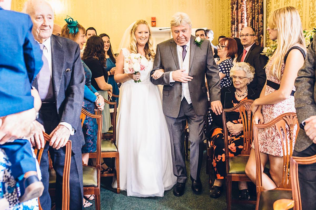 Sidcup Manor House Bexley Registry Office Dan Gins Photography