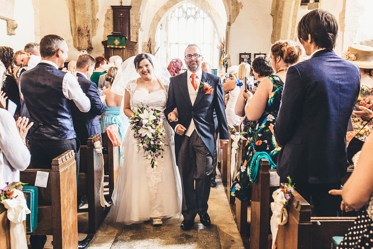 Best Kent Wedding Photography 2016