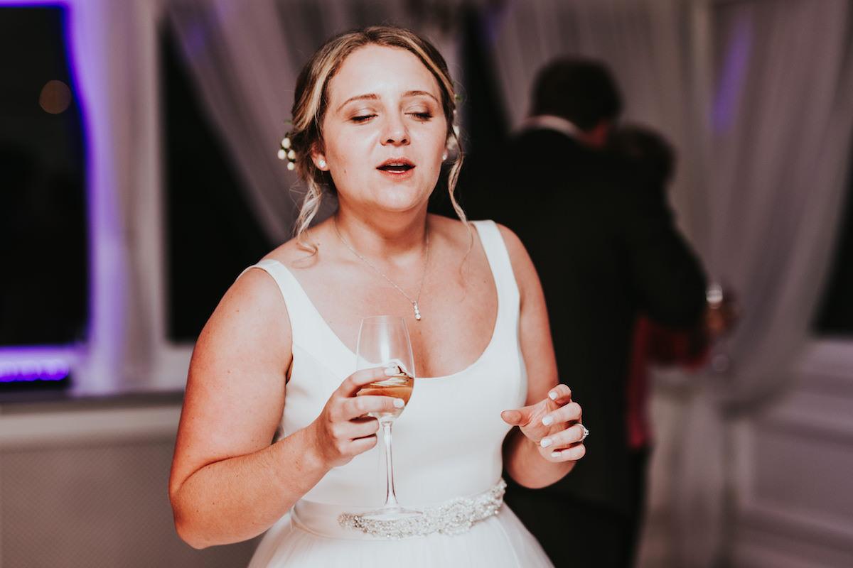 Chilston Park Hotel Kent Wedding Photography