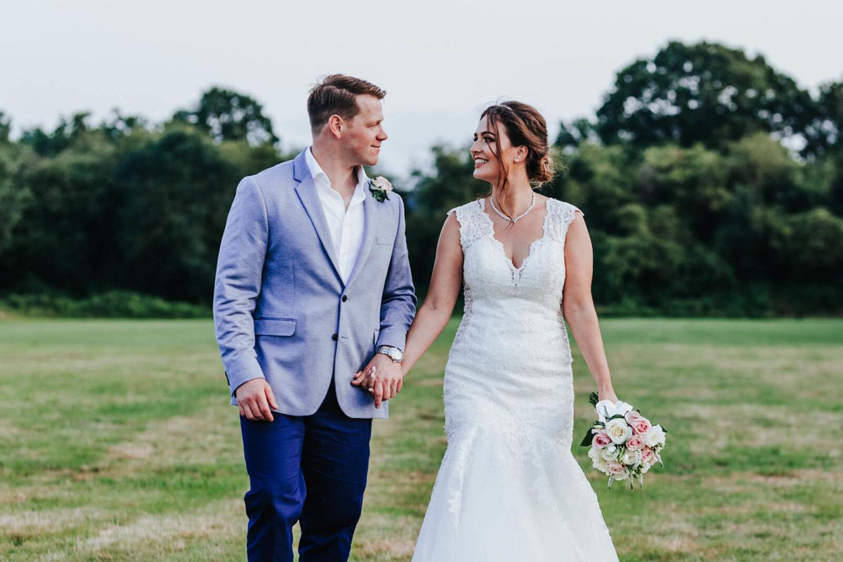 Christ Church Erith Wedding Photography