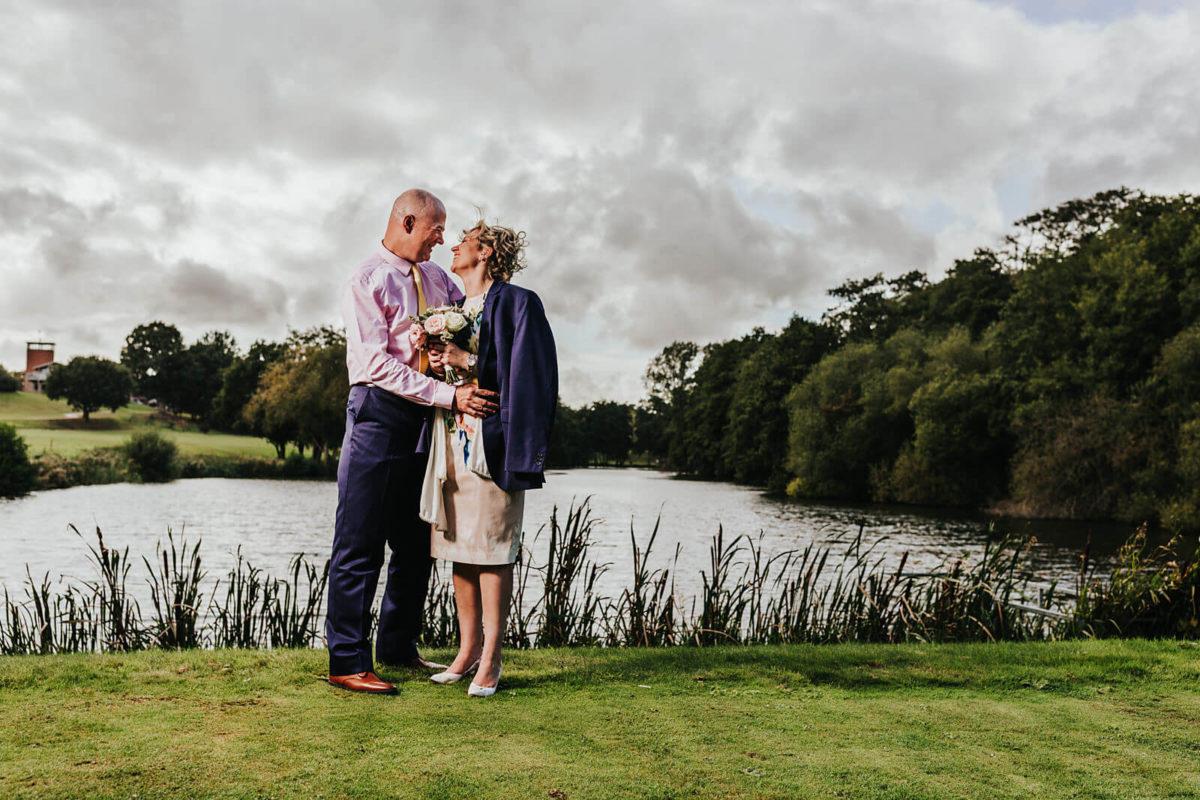 Stoke by Nayland Essex Wedding Photography