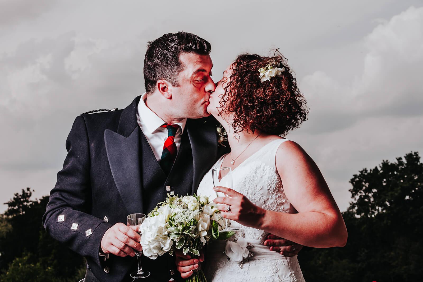 Belair House Dulwich Wedding Photography