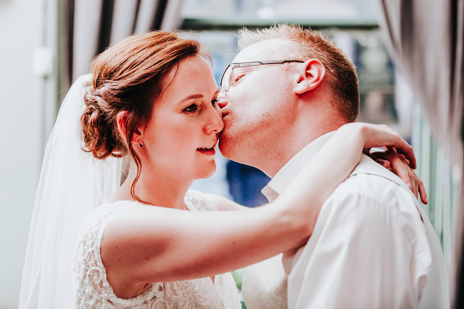 Dulwich College Wedding Photography