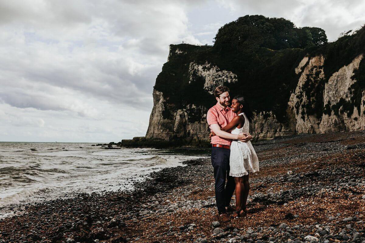 Kent Engagement Photography