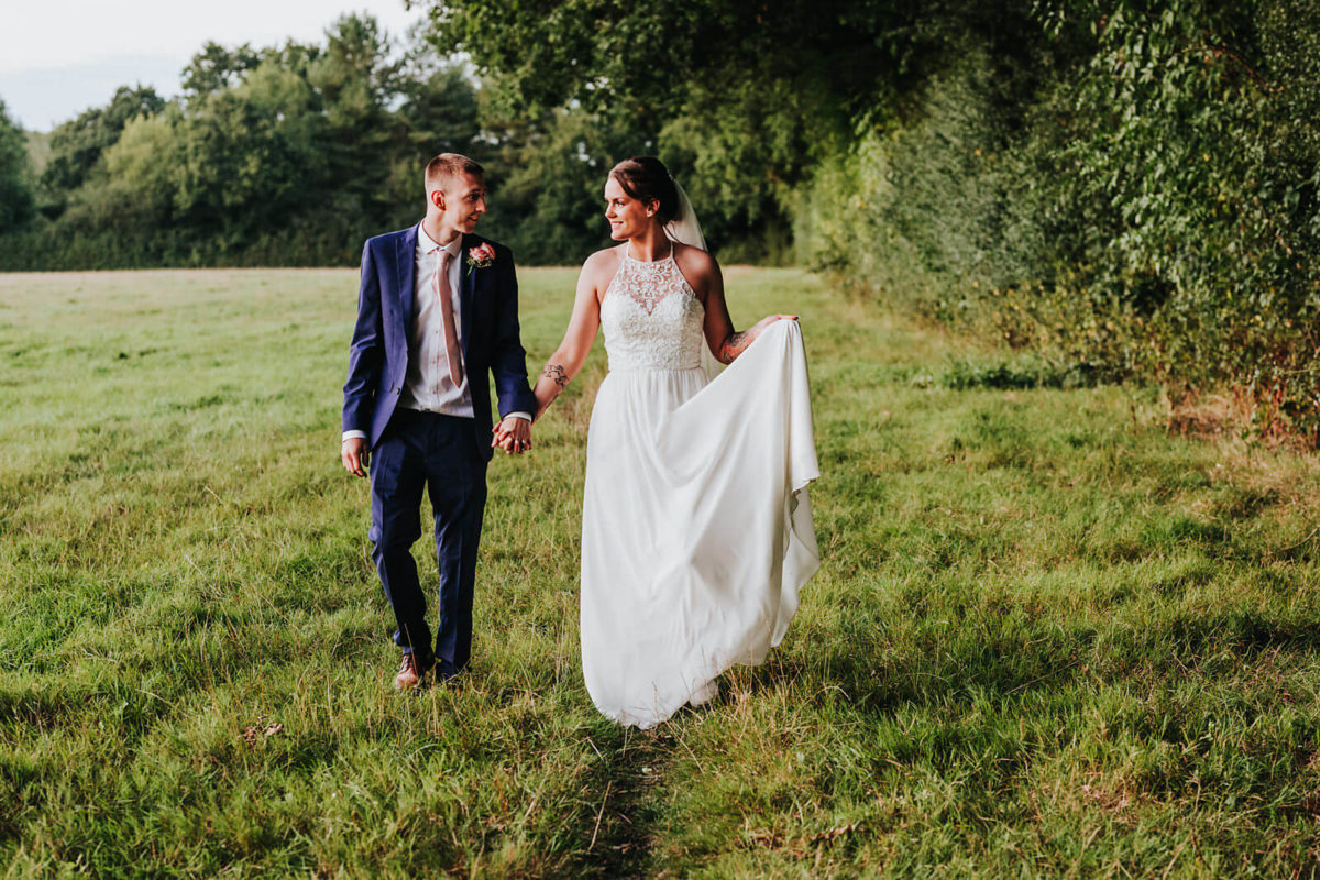 Five Oaks Events Sussex Wedding Photography