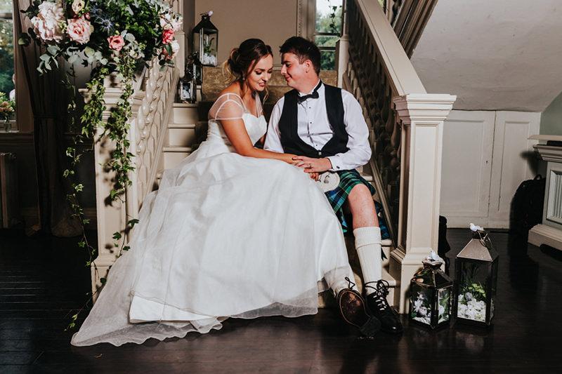 Morden Hall Weddings