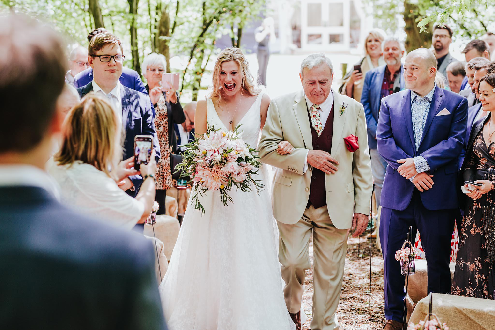 Oakwood Weddings Kent