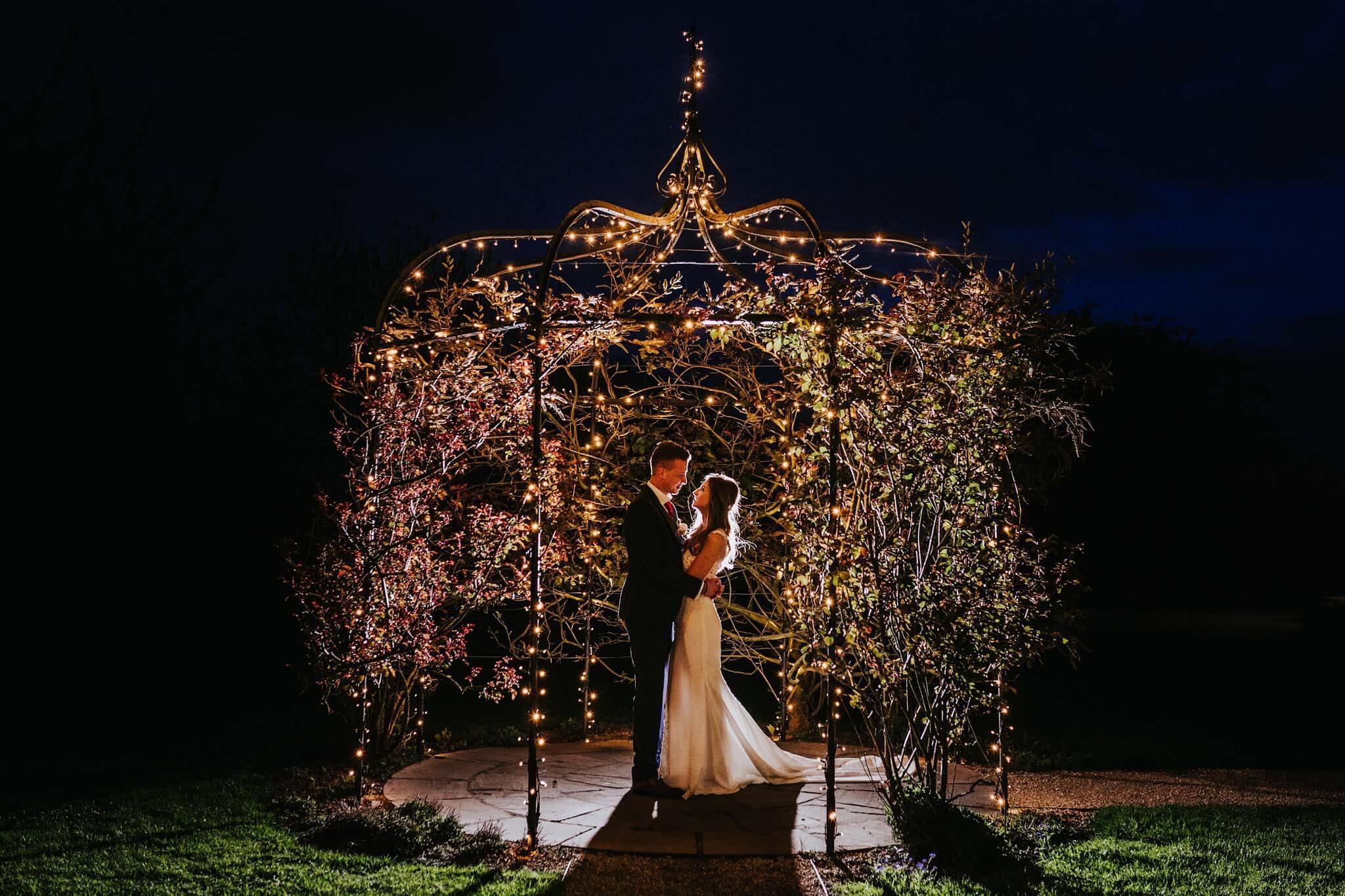 Old Kent Barn Wedding Photography