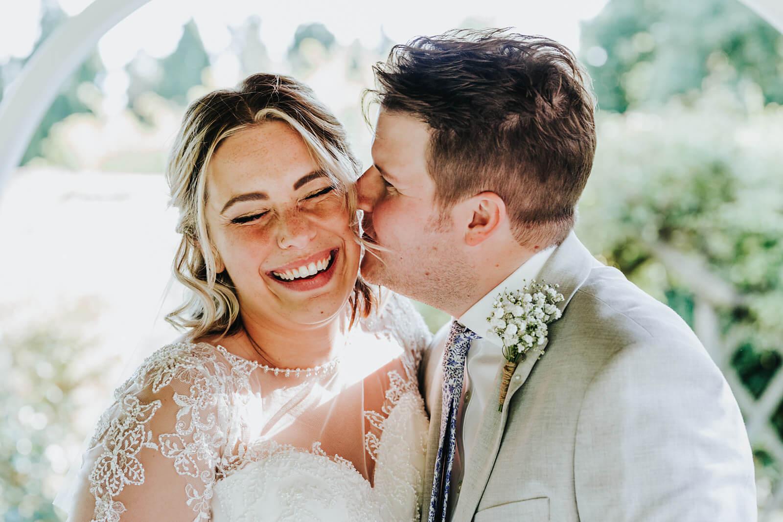 Rowhill Grange Hotel Kent Wedding Photography