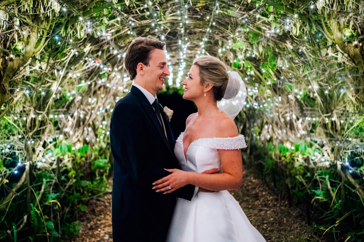 Best Kent Wedding Photography